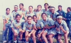 Happy Days. Our girls won the Asia Cup in Delhi in 2004. The happy girls are presented to you, on the eve of them opening another of their campaign. Hockey India League, Asia Cup, Our Girl, Happy Girls, Happy Day, Eve, Campaign, Indian, Indian People