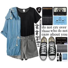 """""""#291: Careless"""" by tara-in-neverland on Polyvore"""