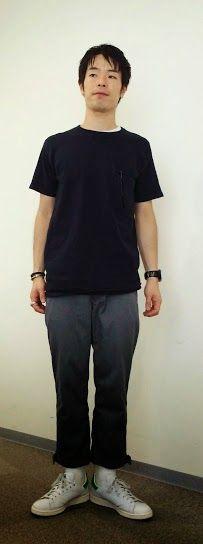 Y's Wardrobe: 20140711 #STYLE #FASHION