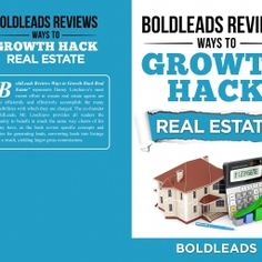 http://www.boldleads.com. BoldLeads Reviews Ways to Growth Hack Real Estate. #boldleadsreview #boldleads