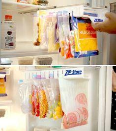 Como organizar de forma optima tu refrigerador http://comoorganizarlacasa.com/organizar-forma-optima-refrigerador/ How to optimally organize your refrigerator #Comoorganizardeformaoptimaturefrigerador #ComoOrganizarlaCasa #Comoorganizartucasa #IdeasdeOrganizacion #Organización #Organizacióndelacocina #Organizationtips #tipsdeorganizacion
