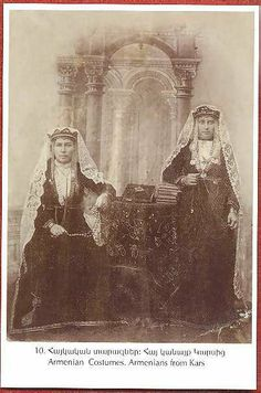 Armenian Women from Kars, Turkey. For a brief period of time, Kars served as the capital of the medieval Bagratid Kingdom of Armenia. During World War I, the Ottomans took control of the city in 1918, but were forced to relinquish it to the First Republic of Armenia following the Armistice of Mudros. During the Turkish–Armenian War in late 1920, Turkish revolutionaries captured Kars for the last time.