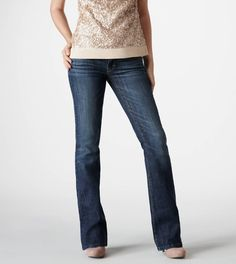 American Eagle Jeans, best jeans ever!