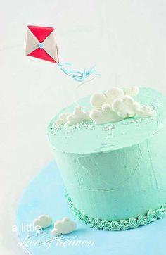 10 Brilliant Boys Cakes - Tinyme Blog
