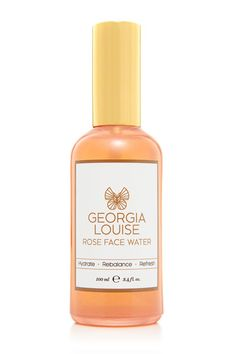 New York Beauty Expert Recommendations Rose Water, Diy Beauty, Beauty Bar, Beauty Ideas, Beauty Hacks, Beauty Tips, New York Beauty, Organic Beauty, Beauty Regime