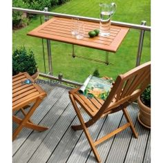 Useful Tables for Small Balcony - Unique Balcony & Garden Decoration and Easy DIY Ideas Useful Tables for Small Balcony - Balcony Decoration Ideas in Every Unique Detail Condo Balcony, Balcony Bar, Apartment Balcony Decorating, Apartment Balconies, Small Balcony Design, Small Balcony Garden, Small Balcony Decor, Terrace Garden, Small Balcony Furniture