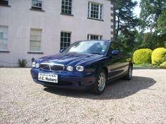 2004 Jaguar X-Type X-TYPE JAGUAR DIESEL (Rare?)