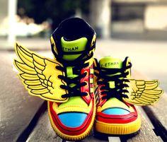 Angels shoes o :-)