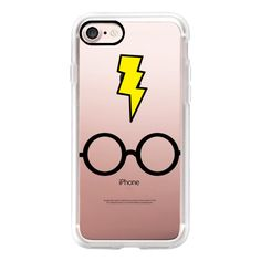 Harry potter - iPhone 7 Case, iPhone 7 Plus Case, iPhone 7 Cover,... ($40) ❤ liked on Polyvore featuring accessories, tech accessories, iphone case, slim iphone case, apple iphone cases, iphone cover case and iphone cases