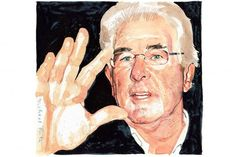 Max Clifford spends three months of the year at his flat in Marbella (Michael…