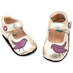 Piopio baby gold - Livie and Luca Soft Sole Leather Baby Shoes - Pio Pio Gold - BABY SHOES - Best Baby Organics - Maternity & Baby Gear Deli... I <3 these!