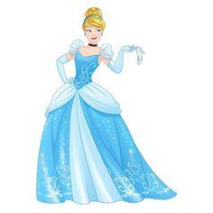 Disney Princess Cinderella Standup