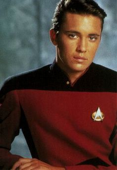 """Will Wheaton (Wesley Crusher)  """"Star Trek - The Next Generation"""" -  born July 29, 1972...(Colin """"Cha0s"""" Mason) another hacker extraordinaire on TNT's """"Leverage""""..."""