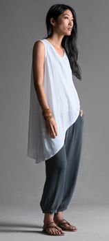 This will be my uniform. Check Out the Looks We Love! 2013 Style Trends at EILEEN FISHER