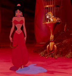Princess Jasmine Slave | jasmineslave