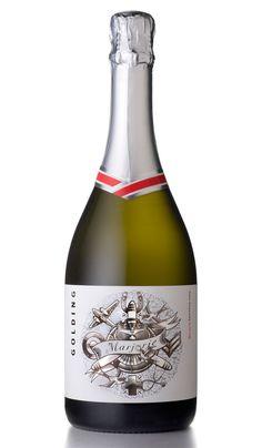12 30 2013 Golding Marjorie Sparkling 2 sparkling wine #taninotanino #vinosmaximum