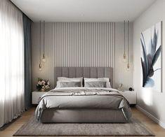 Luxury Bedroom Design, Master Bedroom Interior, Bedroom Furniture Design, Master Bedroom Design, Home Decor Bedroom, Modern Luxury Bedroom, Luxurious Bedrooms, Apartment Interior, House