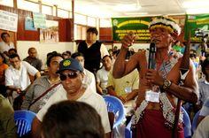 Gobiernos y comunidades nativas de América Latina sostendrán encuentro en Panamá - Segundo Enfoque