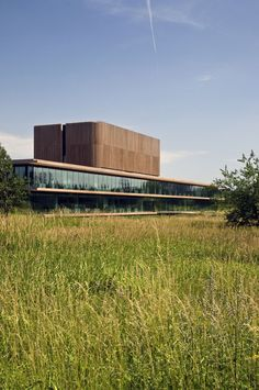 NIOO-KNAW by Claus en Kaan Architecten I Like Architecture