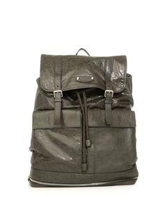 96bcc56c33b2 Balenciaga Mens Backpack Balenciaga Backpack