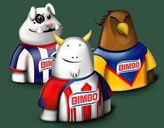 "Check out new work on my @Behance portfolio: ""Bimbo Football Gadgets"" http://be.net/gallery/58886375/Bimbo-Football-Gadgets"