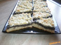 Czech Recipes, Sweet And Salty, Sweet Recipes, Deserts, Food And Drink, Cooking Recipes, Yummy Food, Sweets, Bread