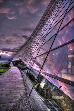 Telenor Hdr, Norway, Louvre, Country, Building, Travel, Instagram, Viajes, Rural Area