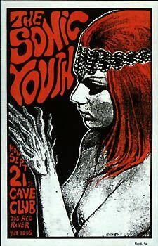 The Sonic Youth