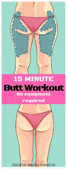 No equipment required: Leg exercises you can do anywhere, anytime, in just 15 minutes (or less)