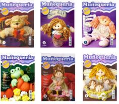 Revistas Muñecas Soft gratis