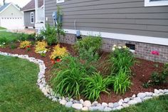 15 Brilliant Garden Edging Ideas That Will Surprise You #Garden #Outdoor #Edging