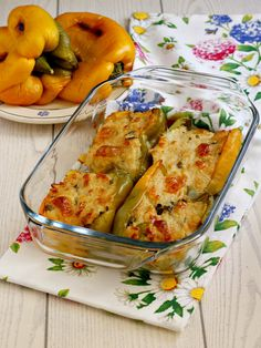 Vegetable Side Dishes, Vegetable Recipes, Vegetarian Recipes, Healthy Recipes, What You Eat, Bon Appetit, Finger Foods, Italian Recipes, Food And Drink