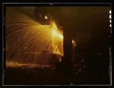 Jack Delano - welder