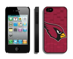 NFL phone case Arizona cardinals FOR Iphone 4/4S 16894