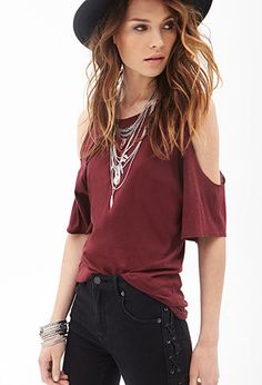 Shop the Newest Arrivals at Forever 21 - Hot New Fashions b1849a72e9ae