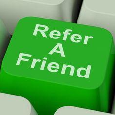 Image result for referral bonus program