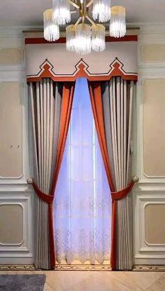 Unique Curtains, Floral Curtains, Custom Curtains, Colorful Curtains, Sheer Curtains, Blackout Curtains, Panel Curtains, Valance, Curtain Designs For Bedroom