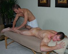 Naked male to male massage videos