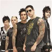 Happy Place.. Avenged Sevenfold