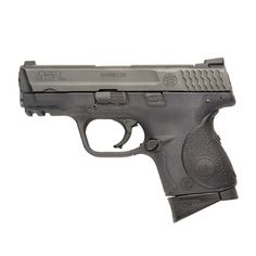 Smith & Wesson .40 M Compact Love this gun