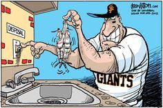 Giants win