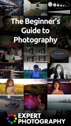 The Beginner's Guide to Photography - this may be helpful as a project! Practice controlling these features.