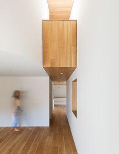 Casa Desgraz, Switzerland / studio inches architettura.