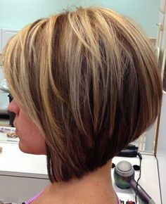 short hair styles for women....really thinking about going short again...    Where to buy Real Techniques brushes makeup -$10    #hair #hairwomen