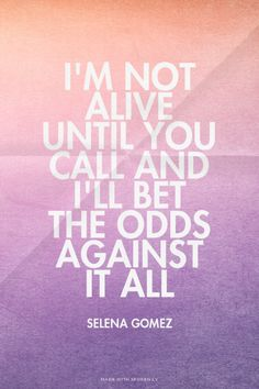 Selena Gomez- The Heart Wants What It Wants
