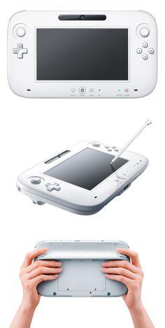 new nintendo Wii U