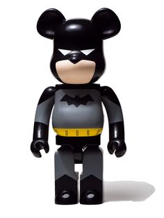 BE @ RBRICK Bearbrick 400/% Polka dots Figurine character Goods collection