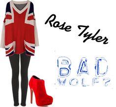 Doctor Who - Rose Tyler