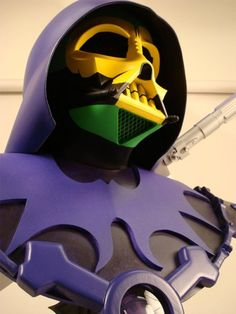 Star Wars Geek | Darth Skeletor