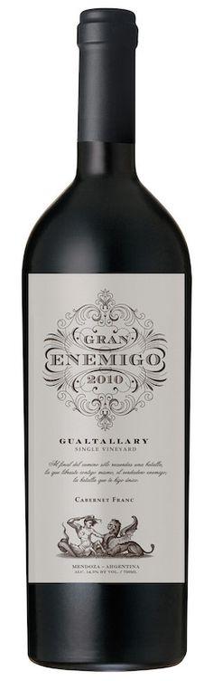 Gran Enemigo Wine